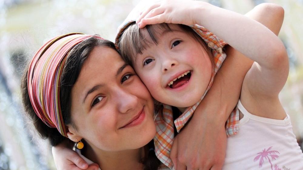 7 soruda Down Sendromu