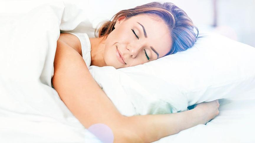 Ritüeli yap uykuyu kap