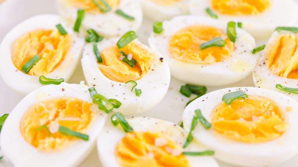 Yumurta ile ilgili pratik bilgiler