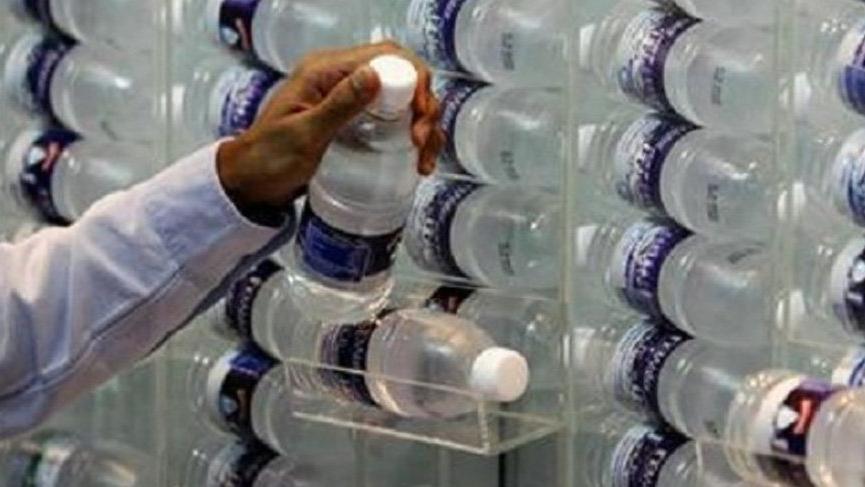 Dünyayı hayrete düşüren haber: Plastik şişe sularda büyük skandal!