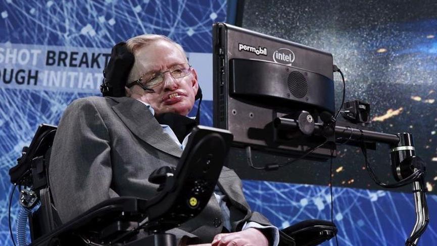 Dahi fizik profesörü Stephen Hawking'in sözleri | İşte bilimsel çalışmaları ve ödülleri