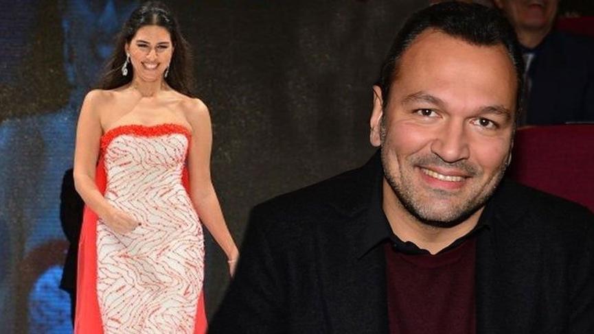 Ali Sunal ve Nazlı Kurbanzade evleniyor
