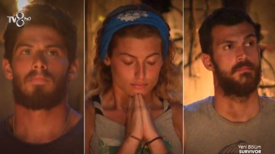 Survivor son bölümde kim elendi? Survivor'da gözyaşları sel oldu!