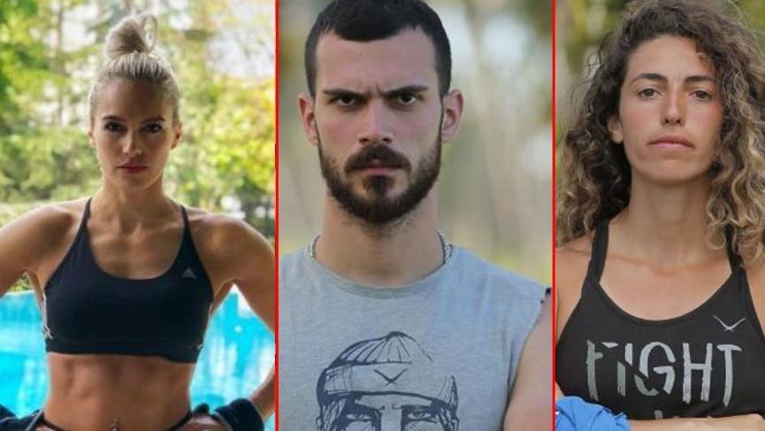 Survivor'da eleme adayları kimler oldu? Survivor 2018'de dokunulmazlık oyununu kim kaybetti?