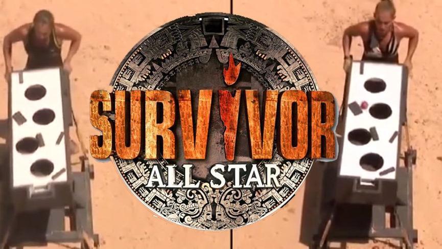Survivor'da ödül oyunu heyecanı! Survivor'da ödül oyununu kazanan takım son sayıyla belli oldu…