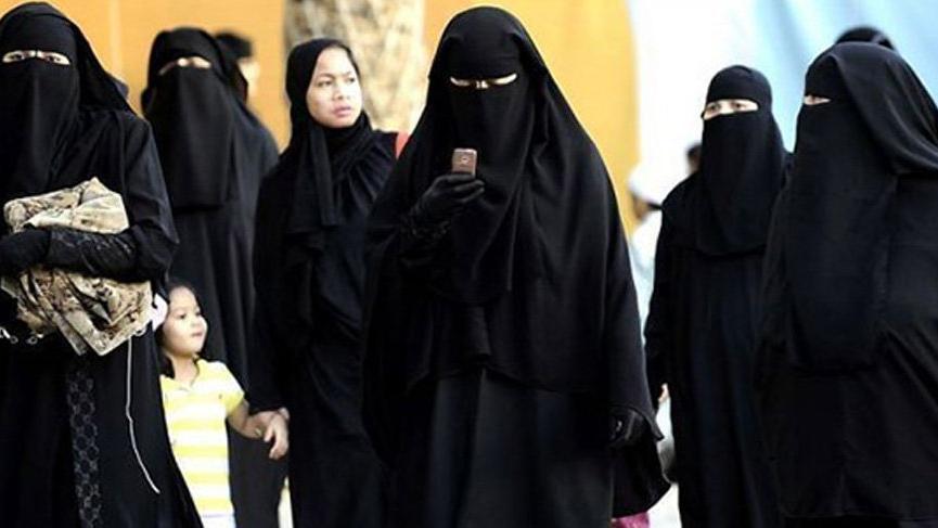 Suudi prens devrim gibi kararını açıkladı