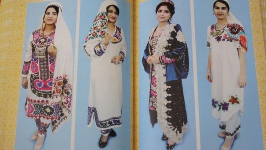 Hükümetten kadınlara kılık kıyafet kitabı