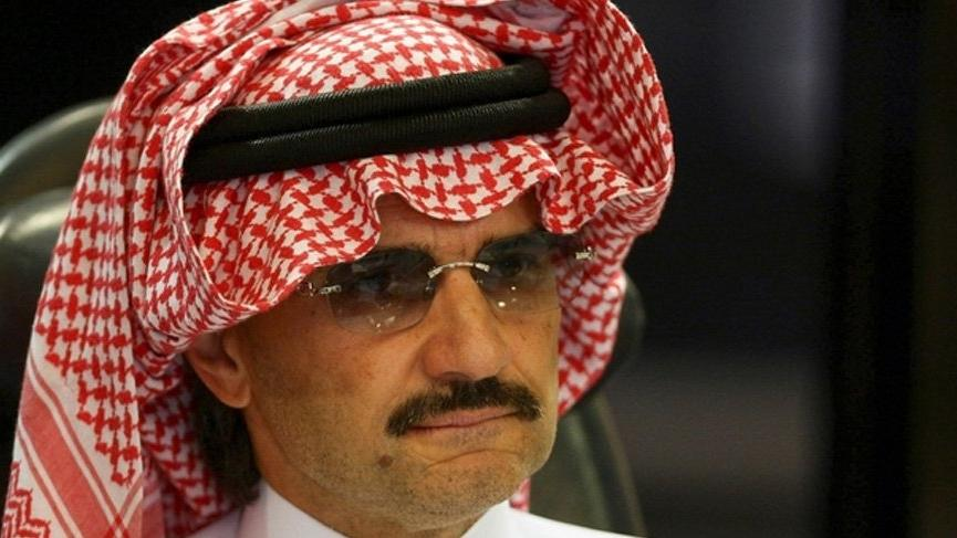 Suudi prens gizli anlaşmayı itiraf etti