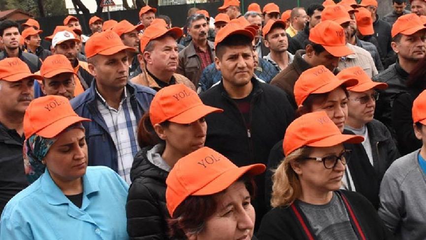 Taşeron işçilerin bir kısmında isyan, bir kısmında sevinç… Taşeron işçilerin kadroya geçişinde son gelişmeler
