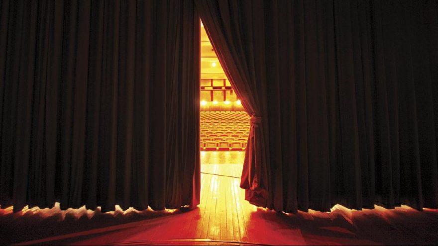 27 Mart Dünya Tiyatrolar Günü kutlanıyor… 'Tiyatro, yetiş imdadıma!'
