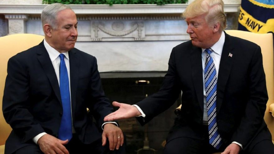 ABD'de İsrail'e destek rekor kırdı