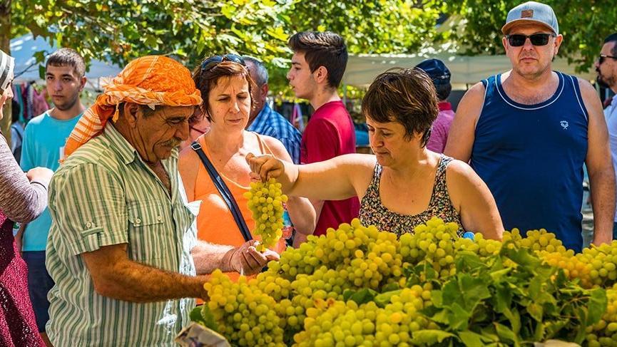 Türkiye'de bahar aylarının favori festivalleri