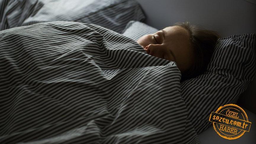 Dünya Uyku Günü'nde kaliteli uykunun altın kuralları...