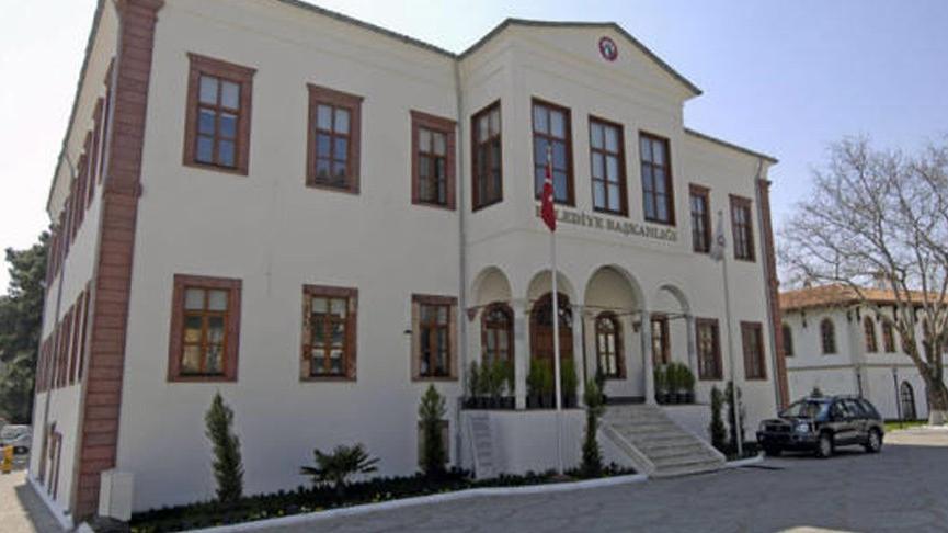 Muğla Belediye başkanı Osman Gürün sanata destek oluyor