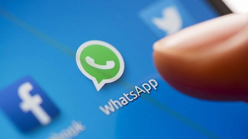 WhatsApp'tan yeni haber! Güncelleyin yeni özellik eklensin