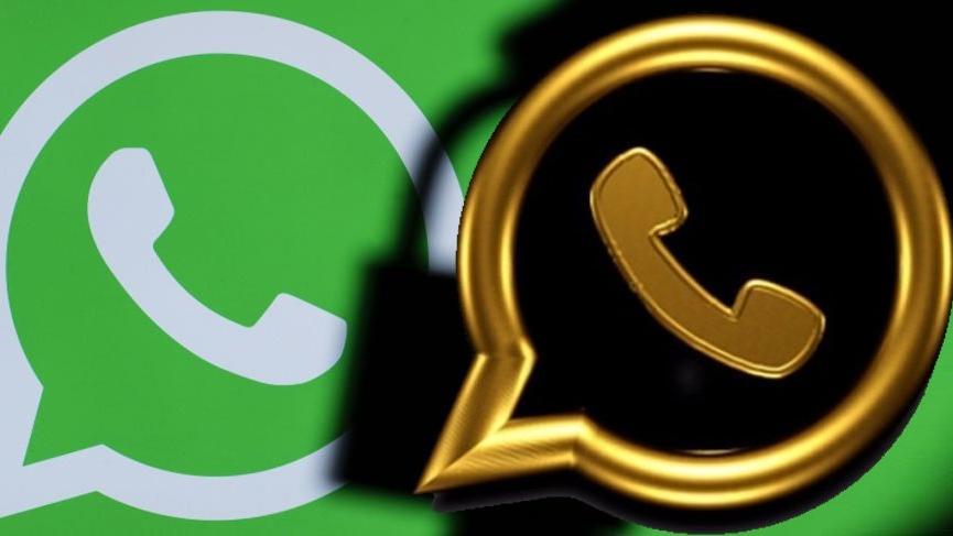 Tehlike geri döndü! WhatsApp'da bu logoyu görürseniz... Korkutan haberler!