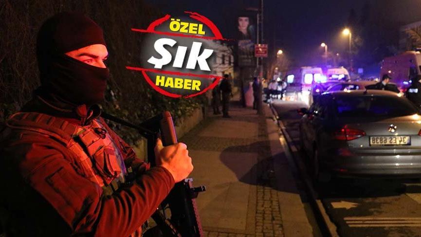 Hande Yener konseri sonrası silahlı çatışma