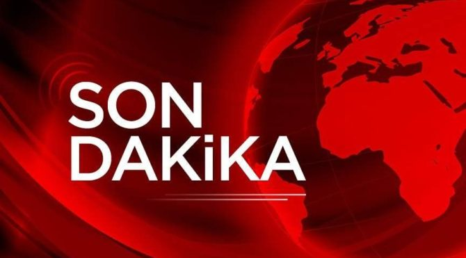 Son dakika… Savunma Bakanlığı açıkladı: Suriye'yi vurduk