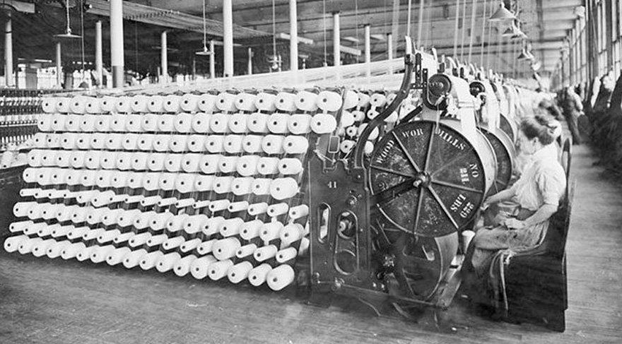tekstil-fabrikasi