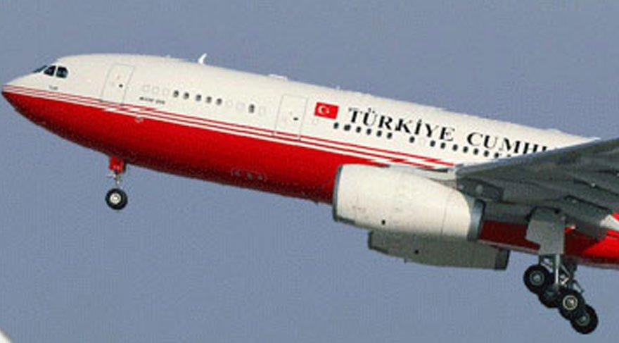 Cumhurbaşkanı için 108 milyon dolara satın alınan Airbus A340–500 tipi uçak TC-CAN tescil numarasıyla devletin filosuna katıldı.