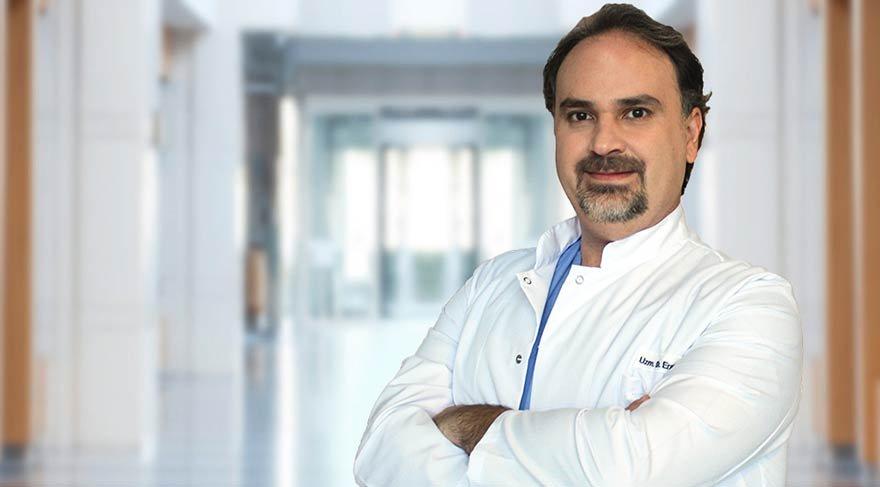 Anadolu Sağlık Merkezi'nden Dr. Ersin Özen
