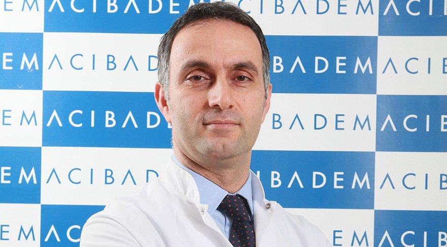Acıbadem Altunizade Hastanesi'nden Prof. Dr. Aziz Yazar