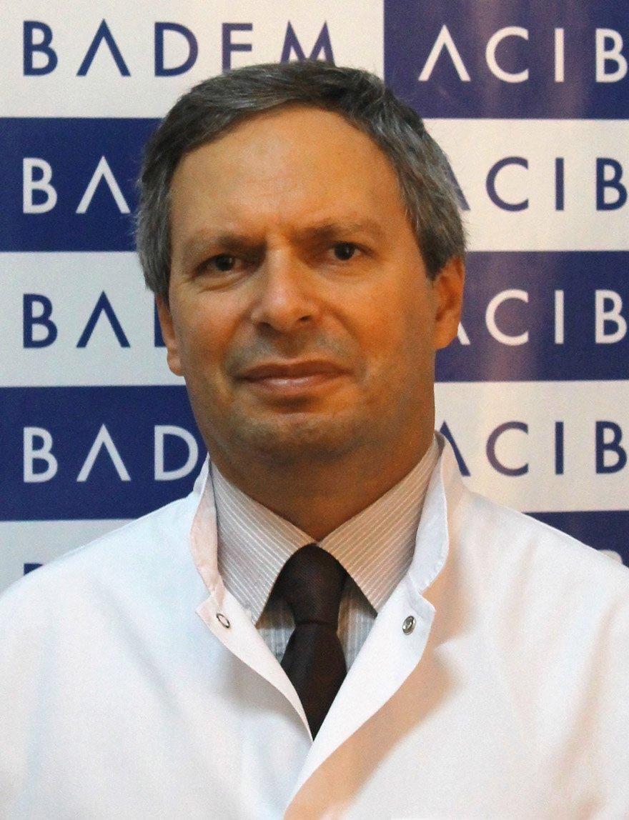Prof. Dr. Murat Aksu