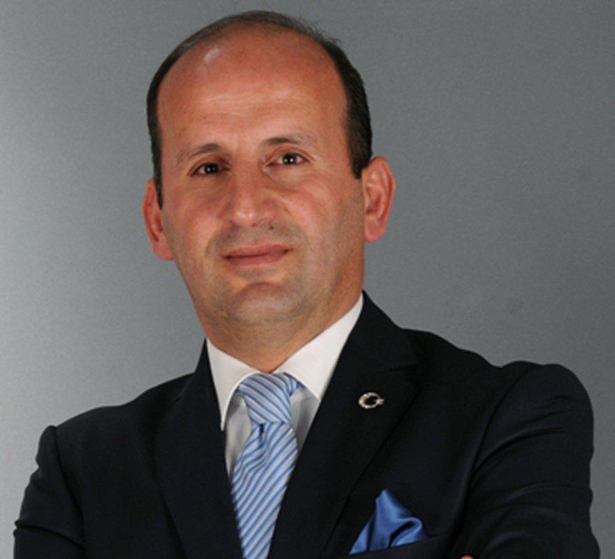 Özcan Kadıoğlu