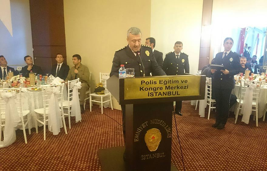 POLİS HAFTASI'NDA ANLAMLI PROGRAM