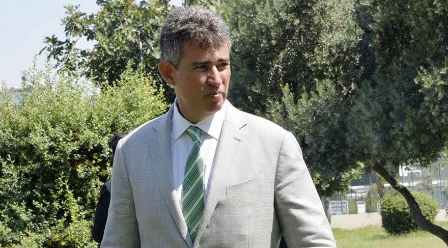 TBB Başkanı Metin Feyzioğlu Kosova Başbakanı Ramush Haradinaj ile görüşmesini iptal etti.