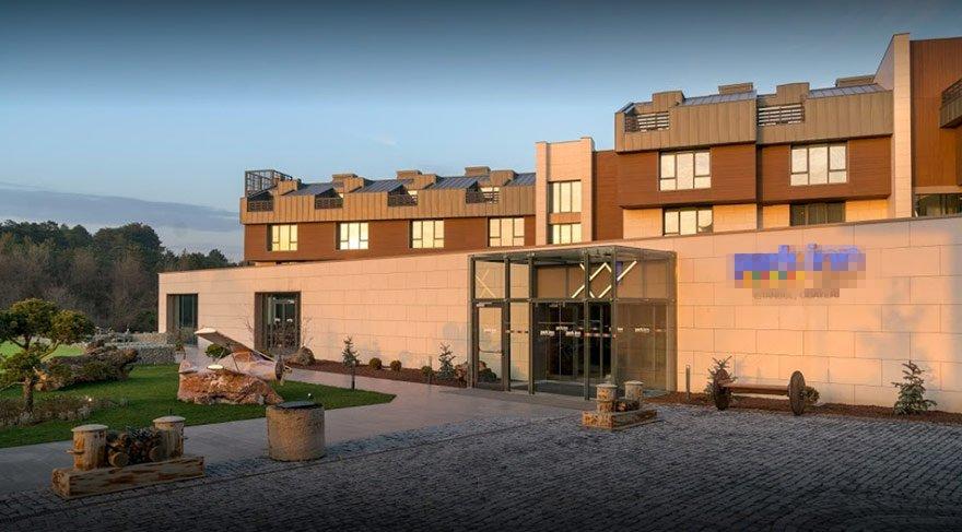 Plan değişikliği oy çokluğu ile kabul edildi. Zamanpur otelinin açılışı için gün sayıyor.