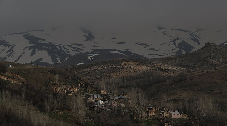 Fotoğraflar: Ümit Bektaş/REUTERS