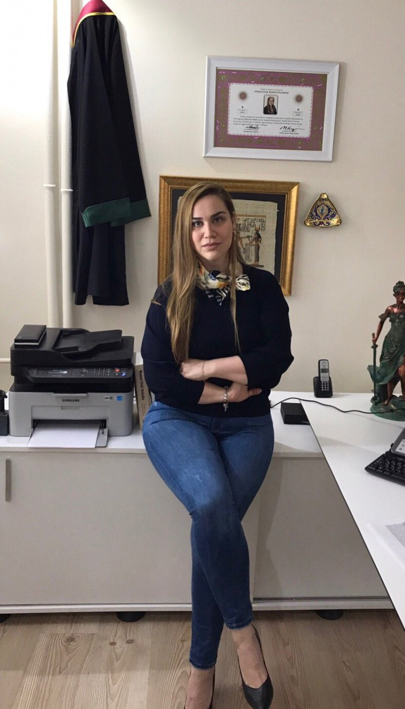 FOTO:SÖZCÜ - Avukat Sırma, boşanma davalarının 'bilinmeyen yönlerini' Sözcü'ye anlattı.