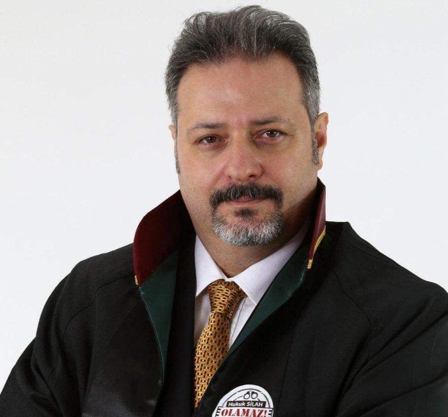 Avukat İsmail Altay yaşanan skandalı değerlendirdi.