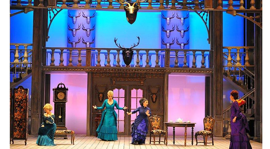 Falstaff Operası