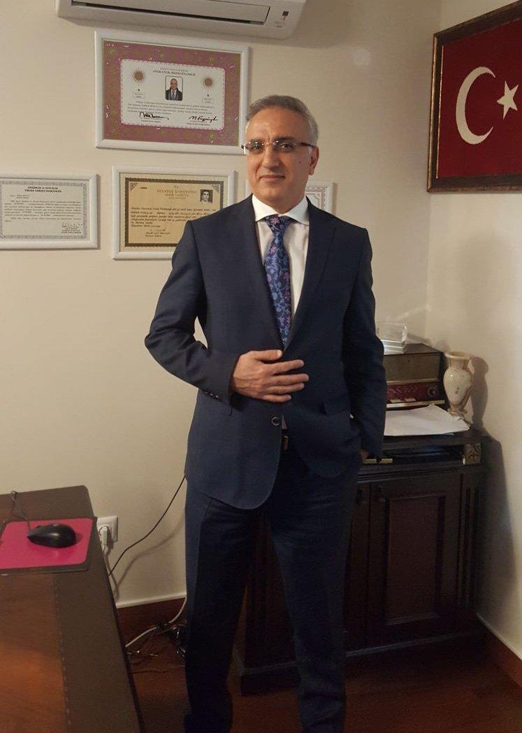 """Sözcü'ye konuşan emekli Hakim ve Avukat Harun Bulut """"Nafaka mutsuz evliliklerin sürmesine de neden oluyor"""" dedi."""