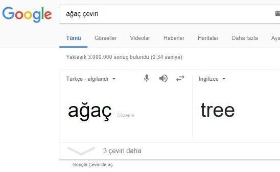 googleceviri