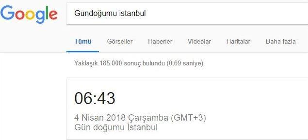 googlegundogumu