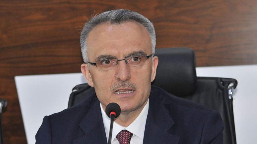 Maliye Bakanı Ağbal: 14 yılda 60,9 milyar dolarlık özelleştirme yapıldı