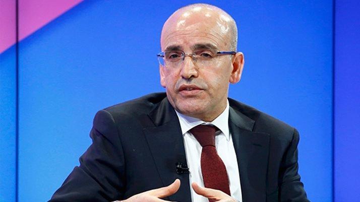 Başbakan Yardımcısı Şimşek'ten kamu bankalarına çağrı
