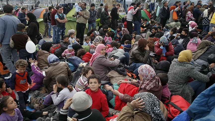 581 Afgan mülteci sınır dışı edilecek