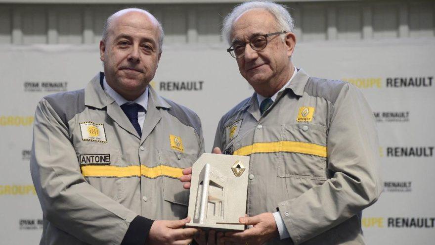 Oyak Renault üst yönetiminde değişim!