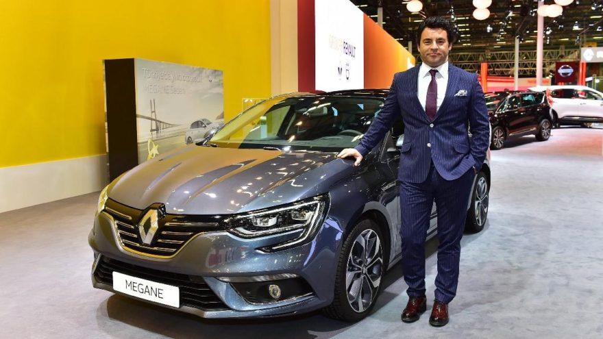 Renault ilk çeyrekte lider!
