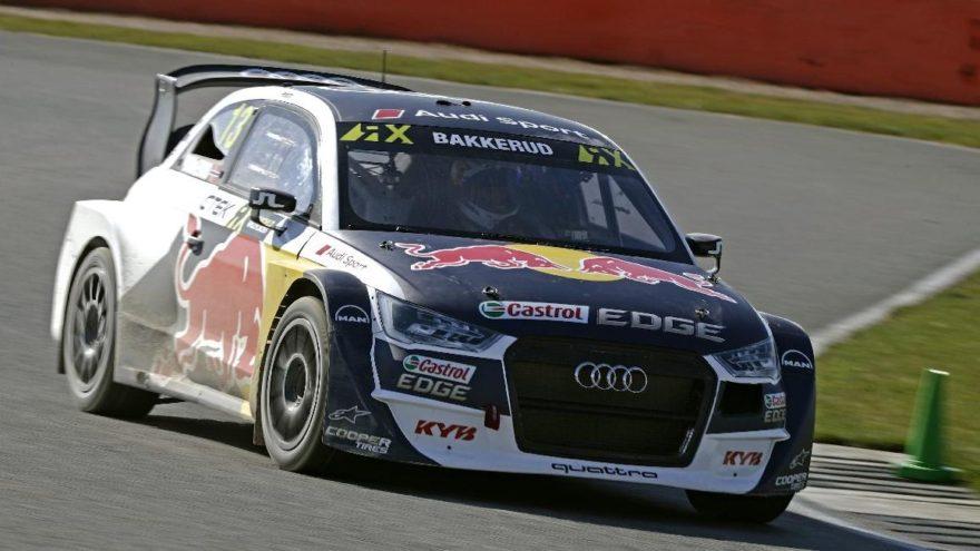 Audi 'kanatlandı!'