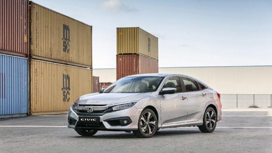 Honda da baharı kampanyayla kutluyor