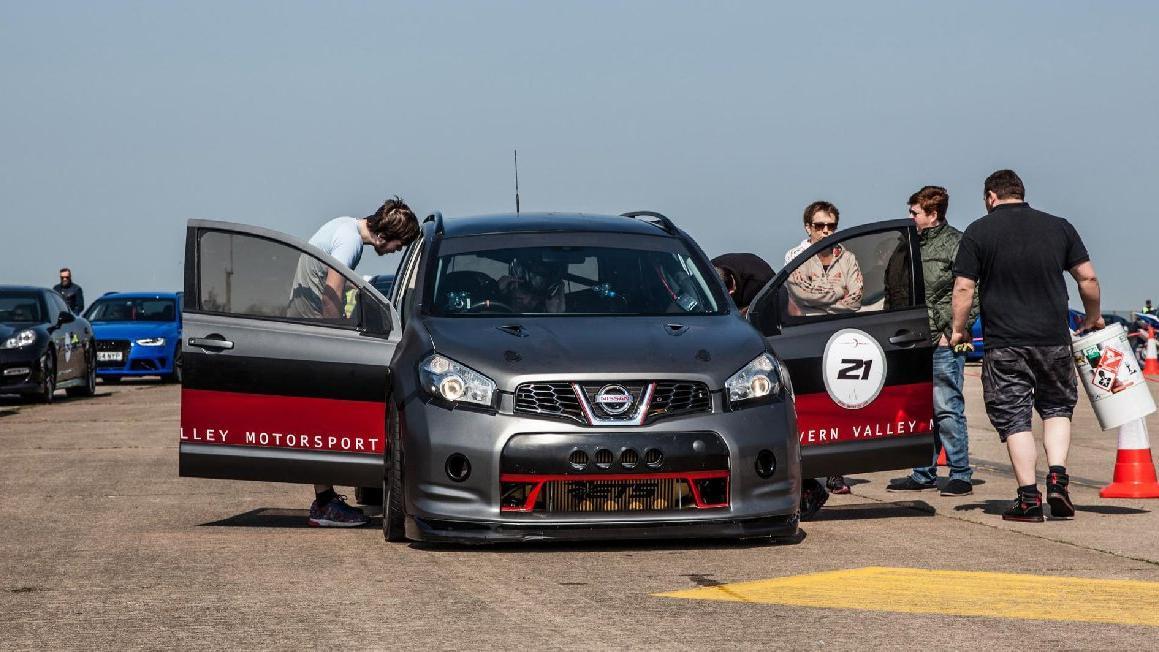 Dünyanın en hızlı SUV'una inanamayacaksınız!