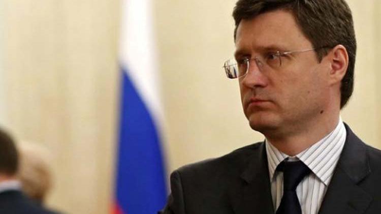 Rusya Enerji Bakanı Akkuyu nükleer santrali kendi başına tamamlayabileceğini belirtti