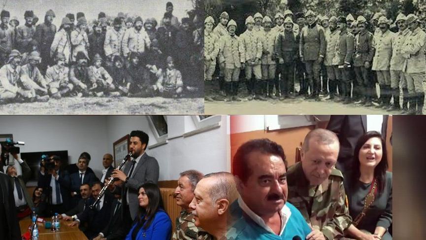 İbrahim Kalın'dan eleştirilere 'Çanakkale Savaşı' örneği