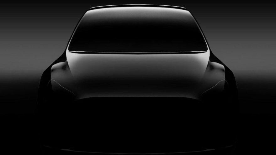 Tesla'dan yeni otomobil atağı : Model Y