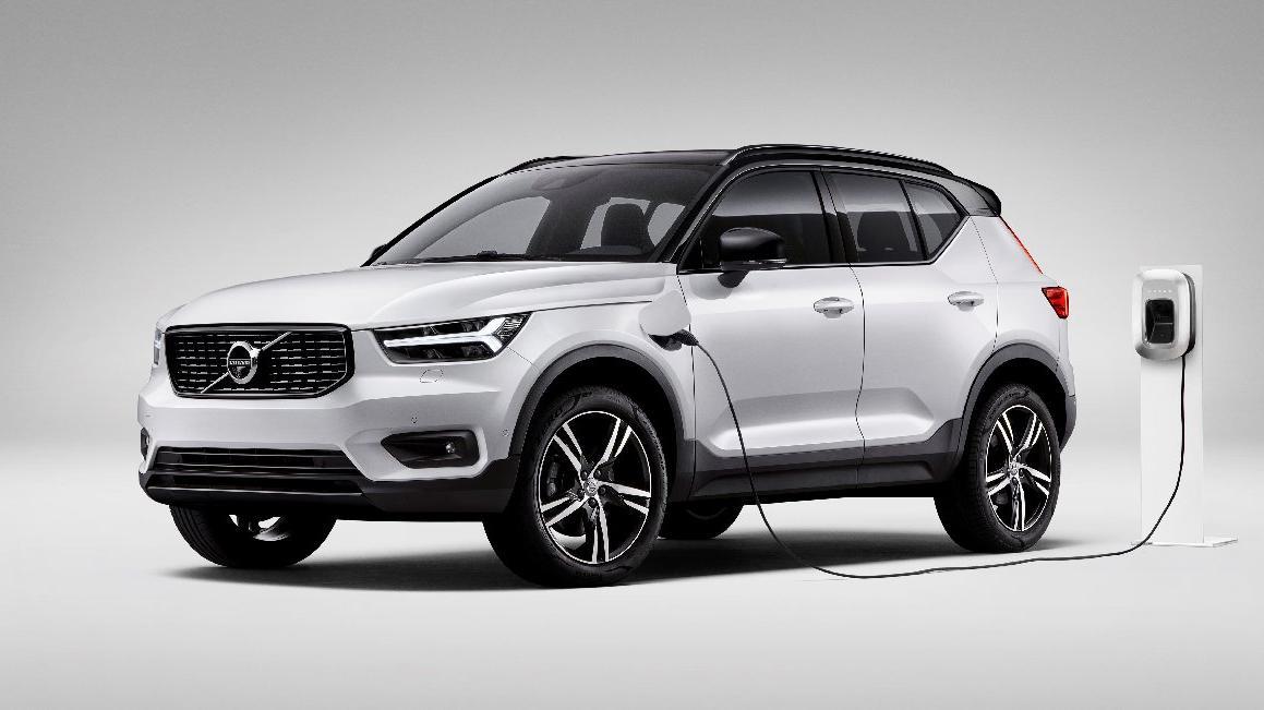 Volvo'nun satışlarının yüzde 50'sini elektrikli modeller oluşturacak!